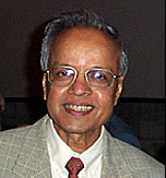 Picture of J.N.K. Rao